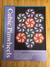 Cubic Pinwheel