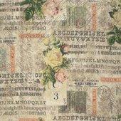 Eclectic Elements Wallflower
